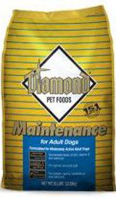DIAMOND MAINTENANCE DOG