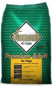 DIAMOND PREMIUM DOG