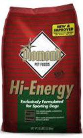 DIAMOND HI ENERGY DOG