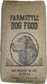 FARM STYLE DOG 18-6