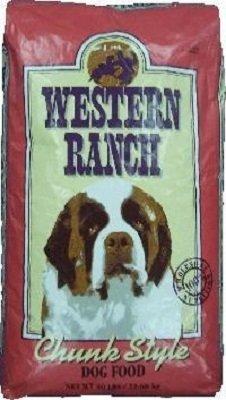WESTERN RANCH DOG 21-8