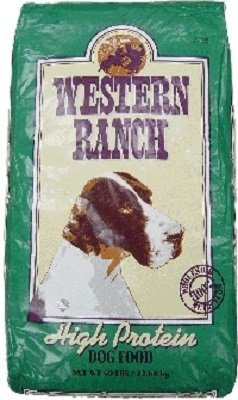 WESTERN RANCH HI-PRO