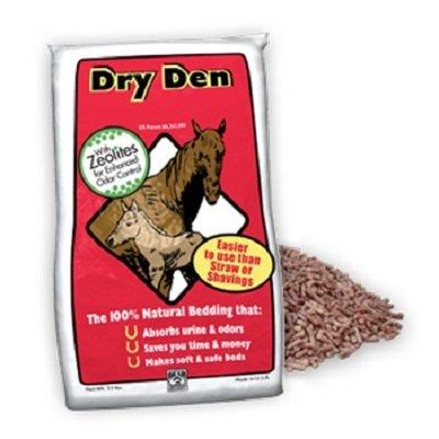 DRY DEN