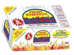 QUICK FIRE BOX