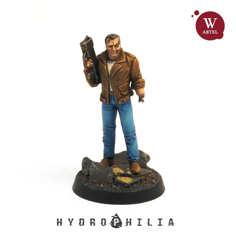 Hydroid