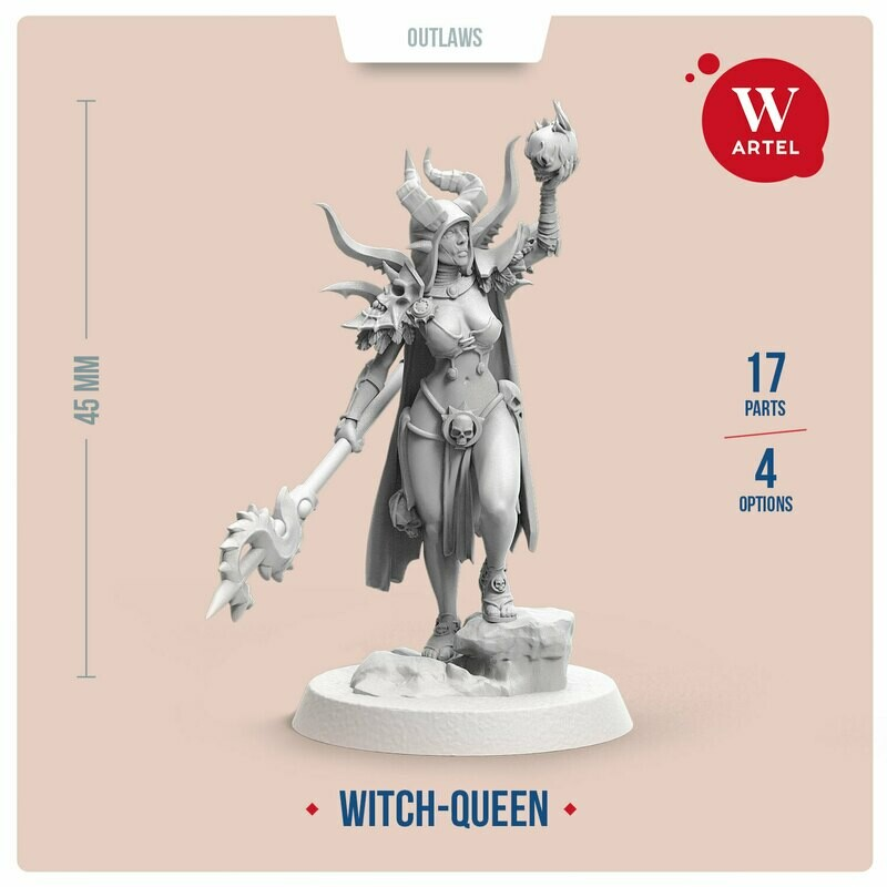 Witch-Queen