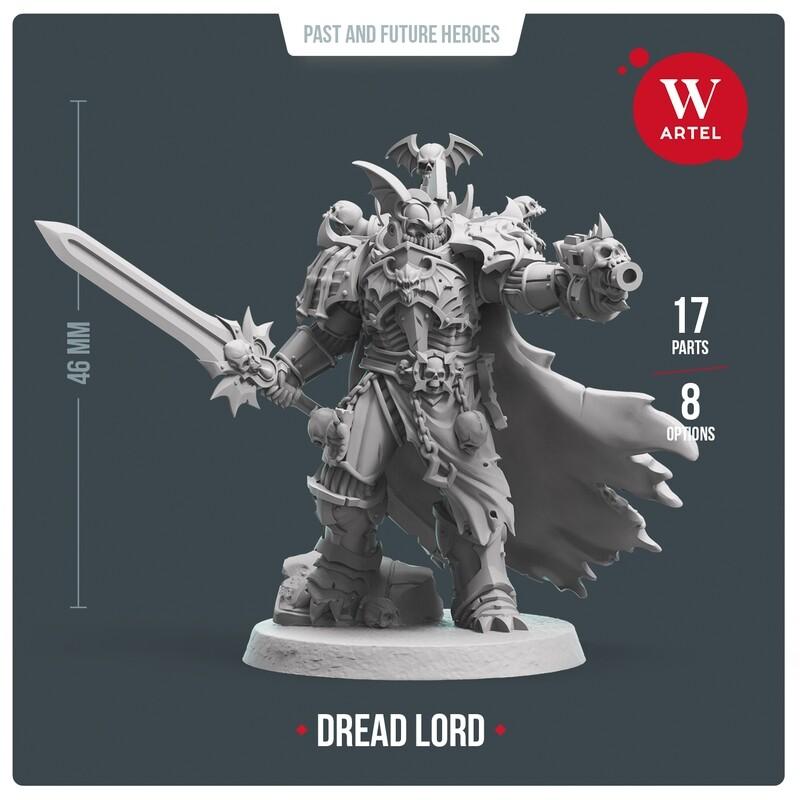 Dread Lord
