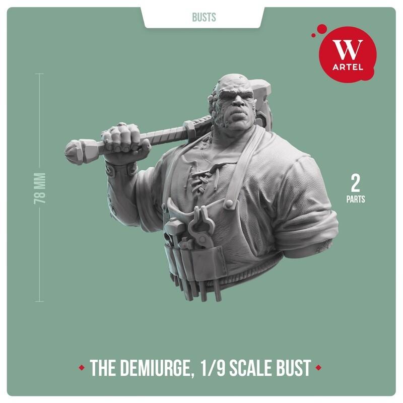 The Demiurge