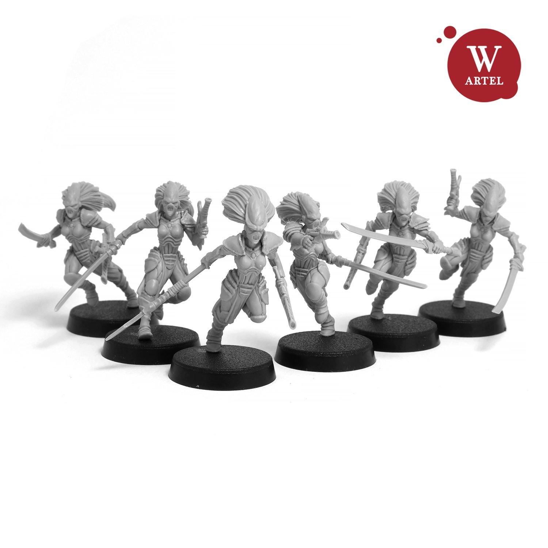 Voidstalkers Squad