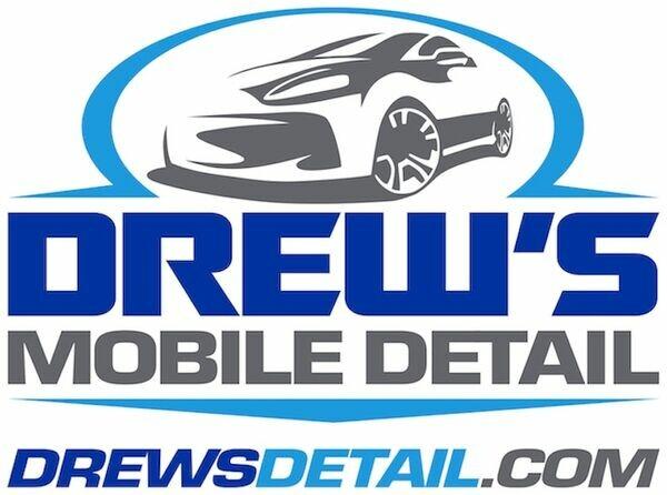 Drew's Mobile Detail
