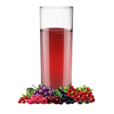 Напиток Морс ягодный в ассортименте