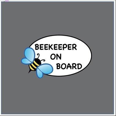 BEEKEEPER on board