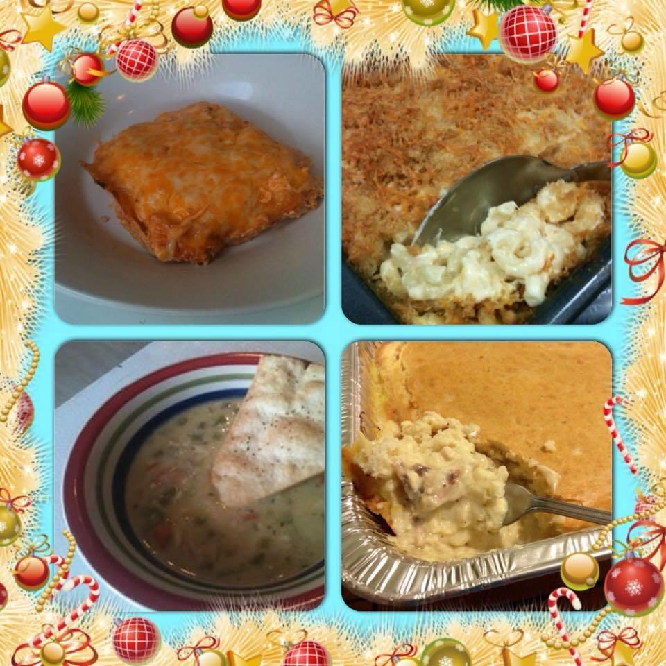 Main Dish Casserole 03