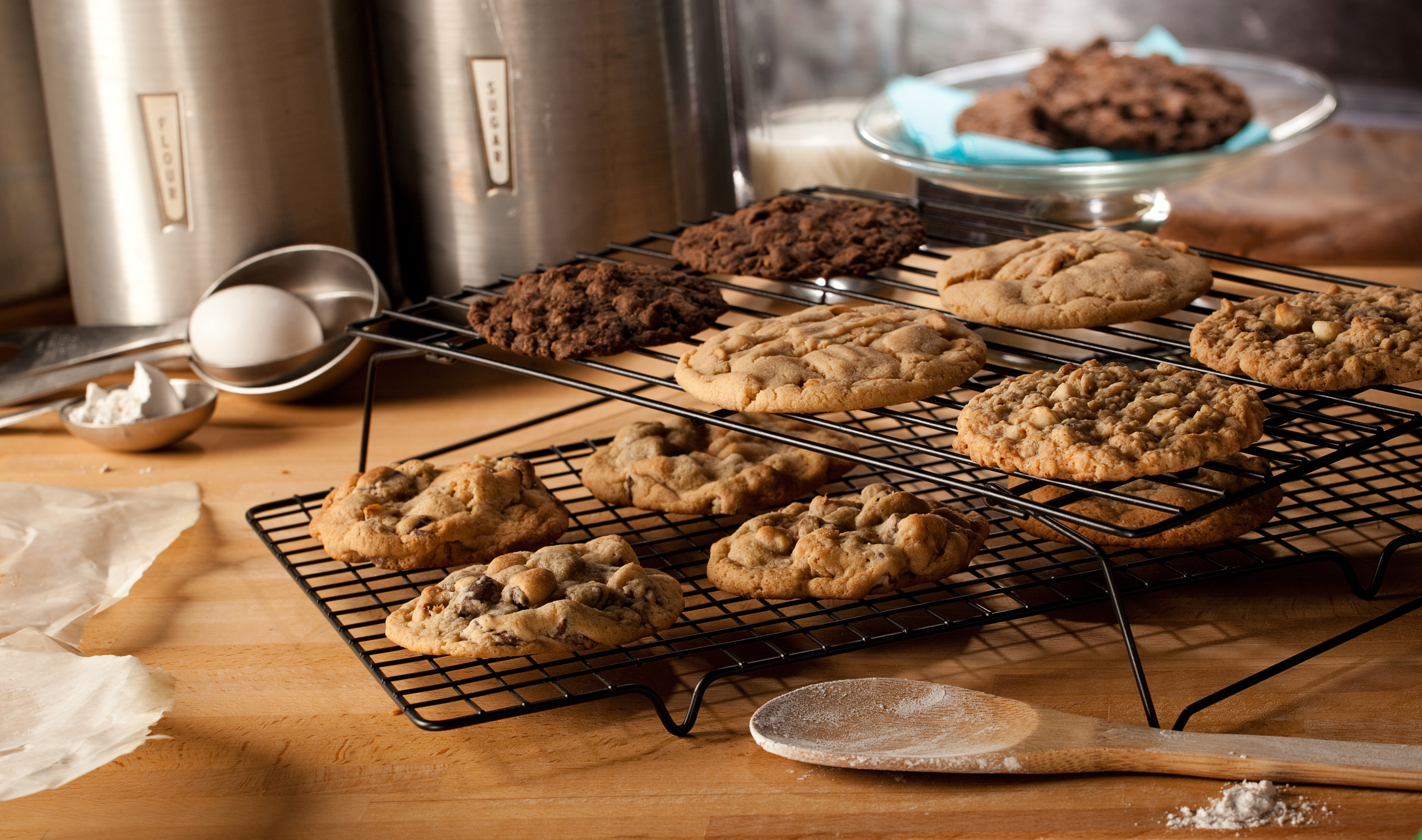 Chocolate Chip Cookies 00001