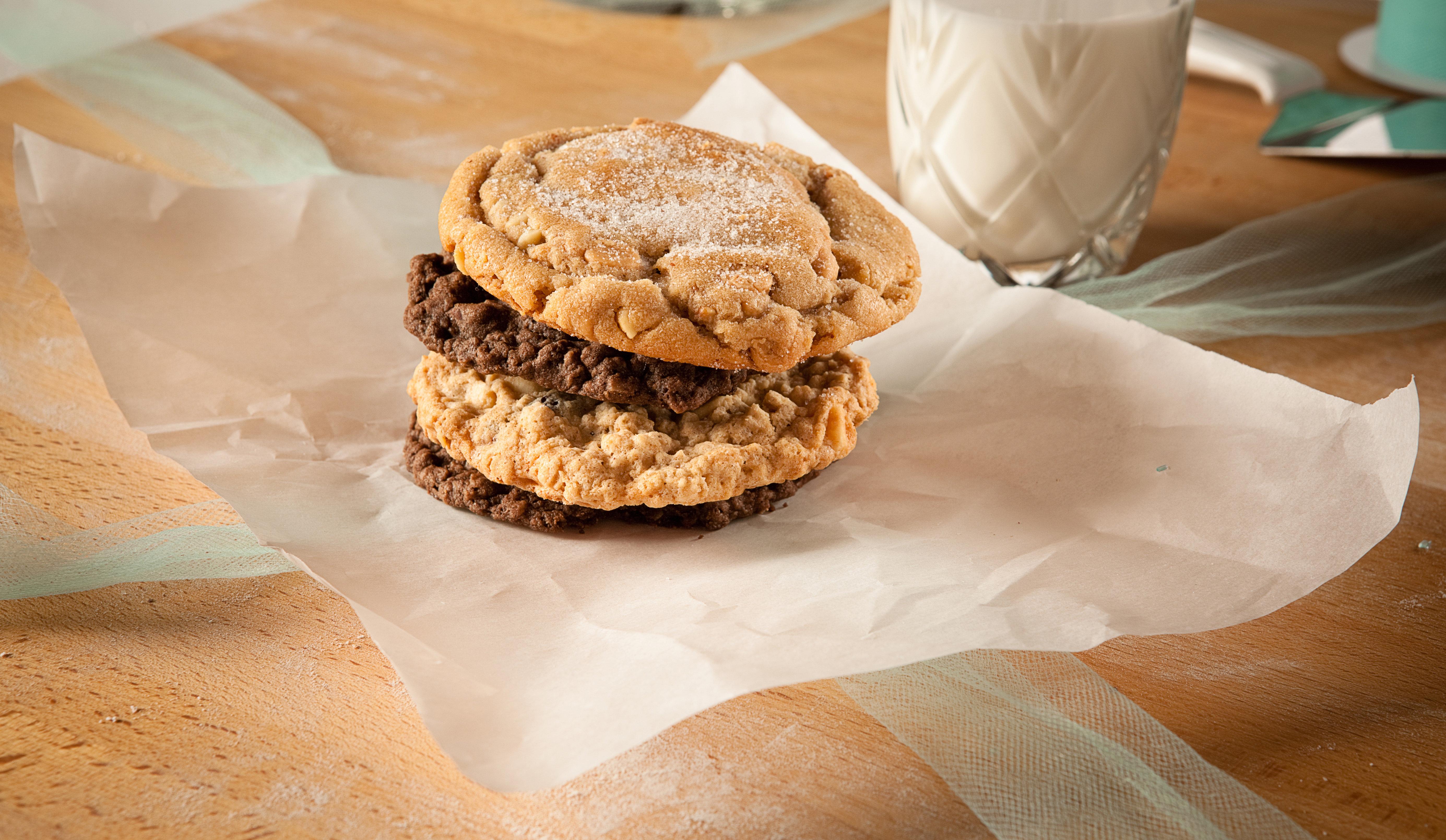 Peanut Butter Cookies 00010