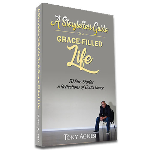 A Storytellers Guide to a Grace-Filled Life 001