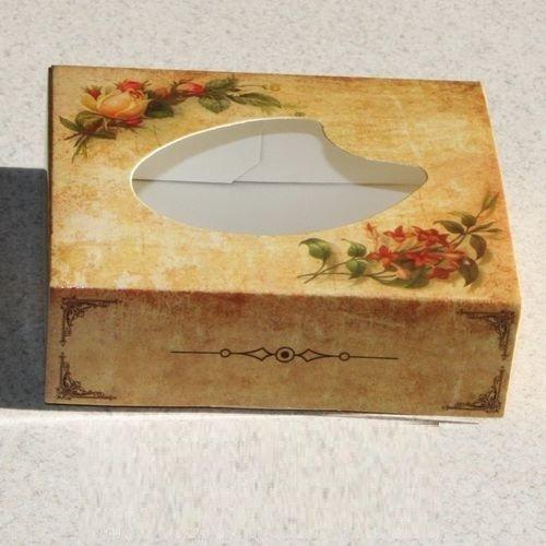 Коробочка для мыла ручной работы