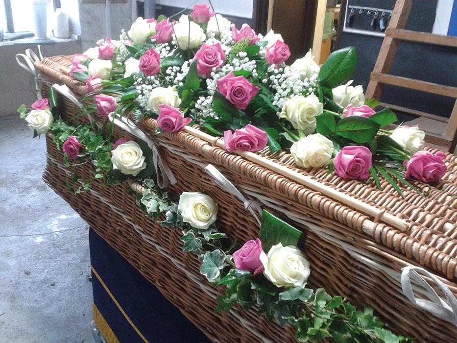 Standard Coffin Handles