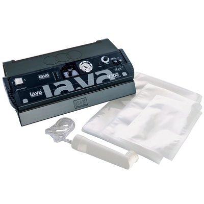la.va V300 Black / White  - Set