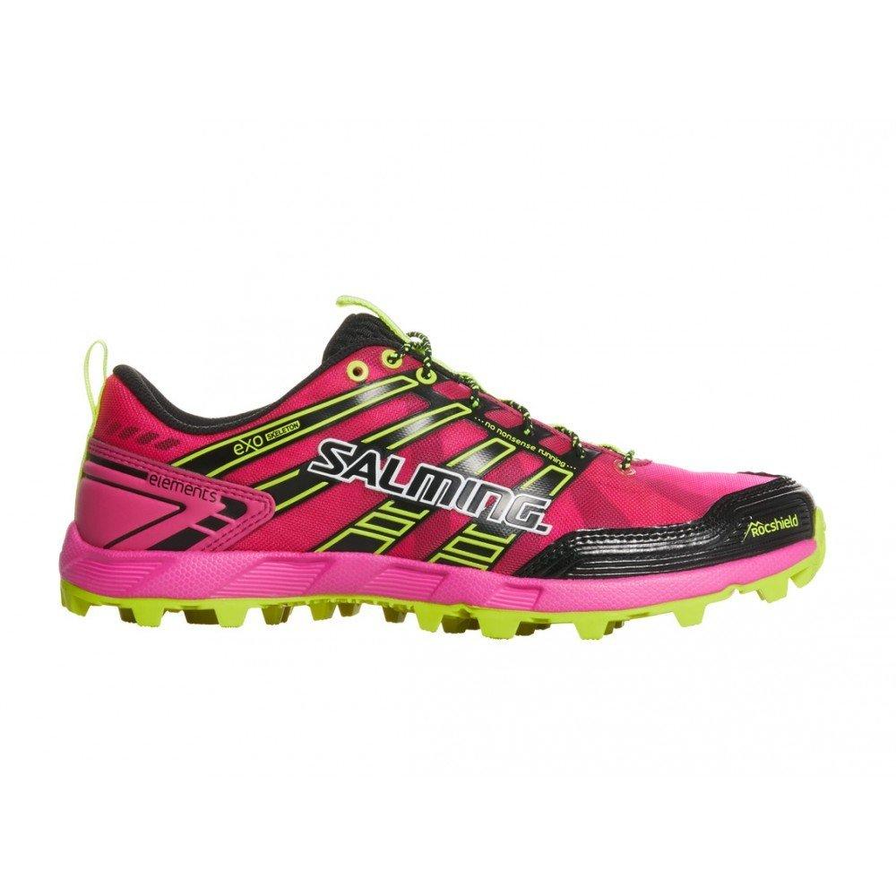 SALMING Elements Shoe Women Pink Glo 00029