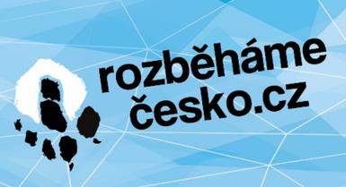 Čelenka Rozběháme Česko/ Bjež Letní 00066