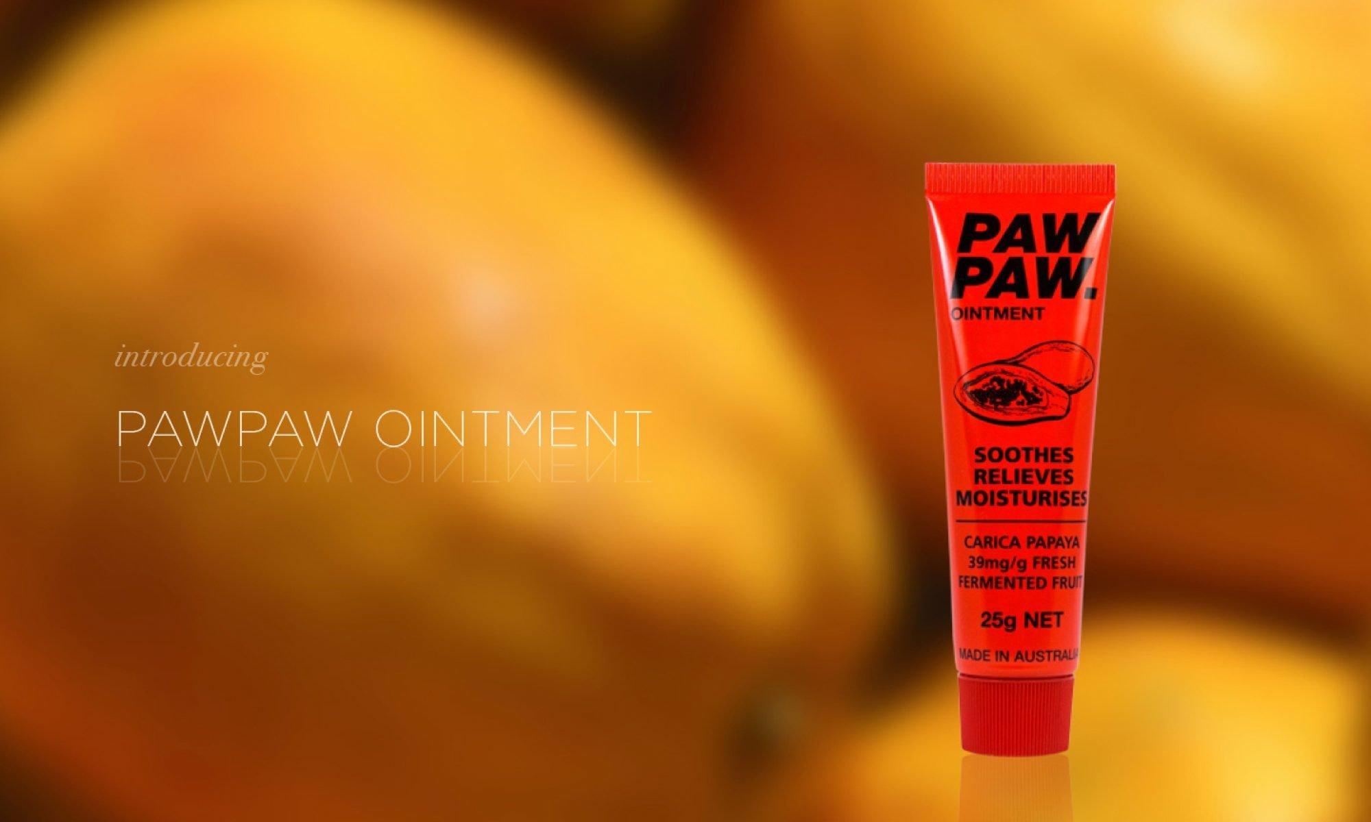 Paw Paw cream 25 g