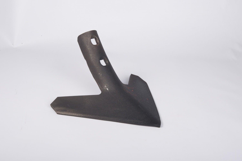 Лапа стрельчатая (220 мм) (2 болта)