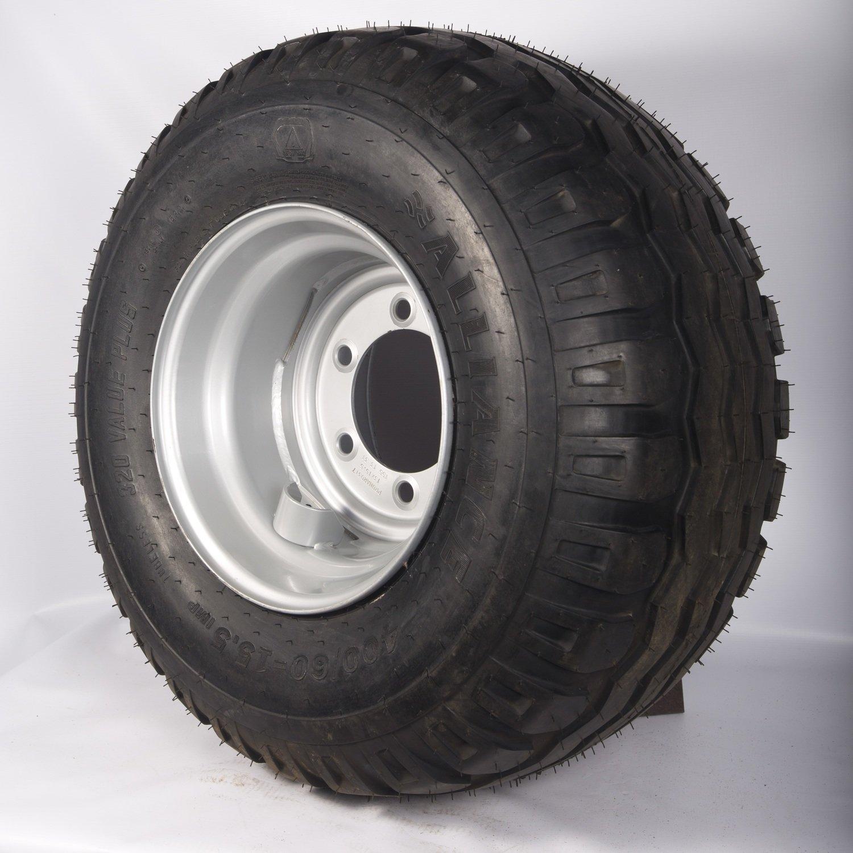 Колесо комплектное 400/60-15,5 STARCO S16 TR218/TR15 ET-15