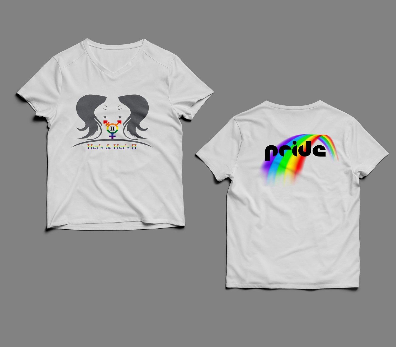 Hers & Hers ll + Rainbow