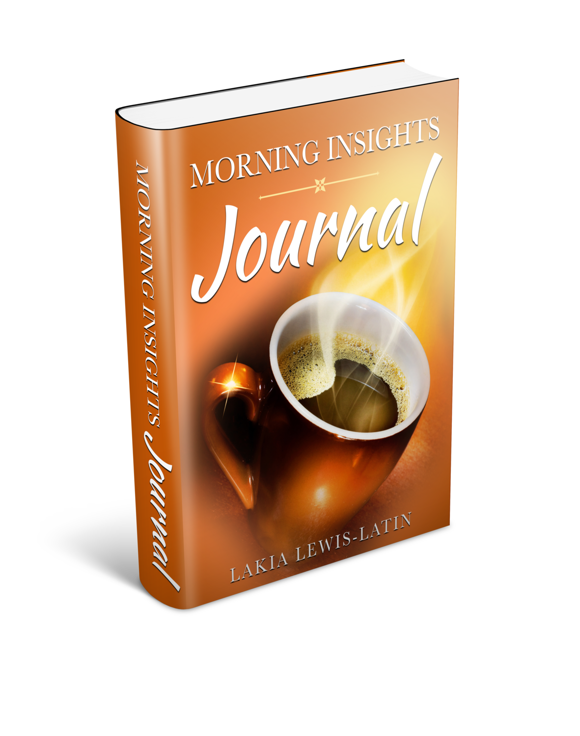 Morning Insights Journal