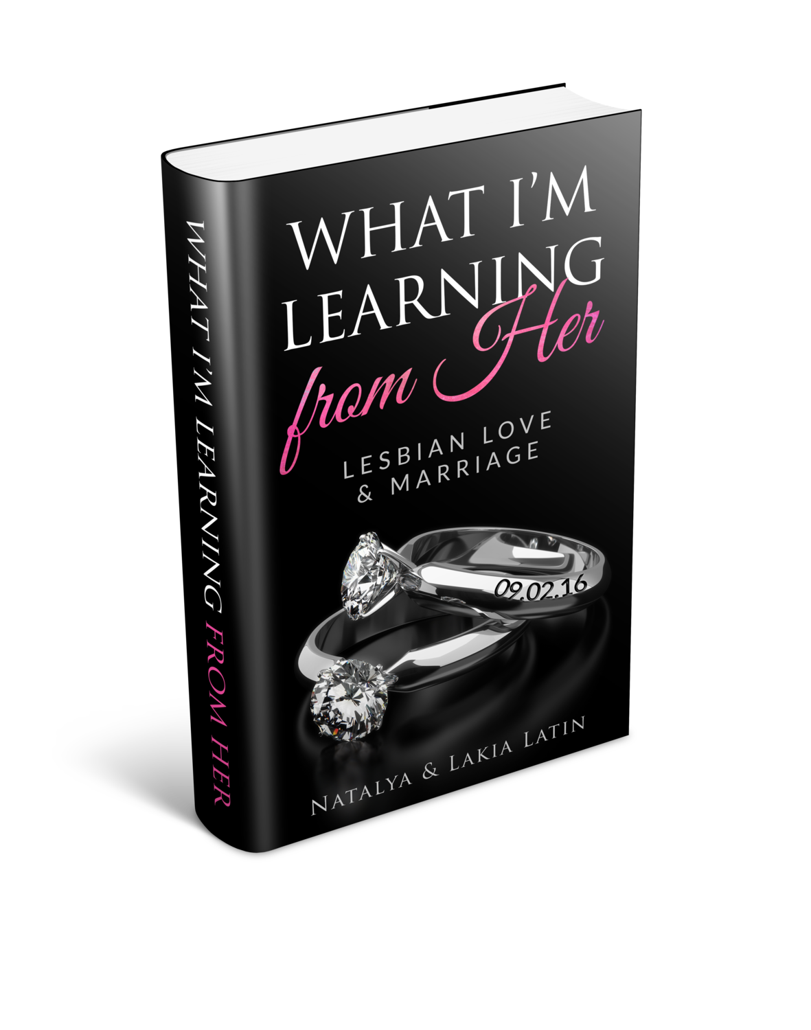 What I'm Learning from Her Book