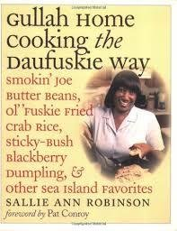 Gullah Home Cooking, the Daufuskie Way 00001