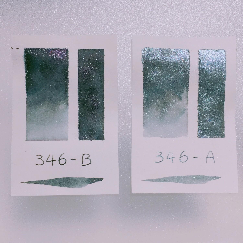 346 A+B Shimmer Ink