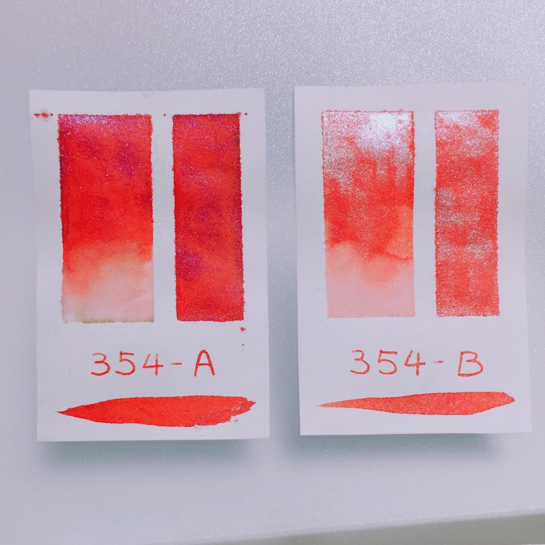 354 A+B Shimmer Ink