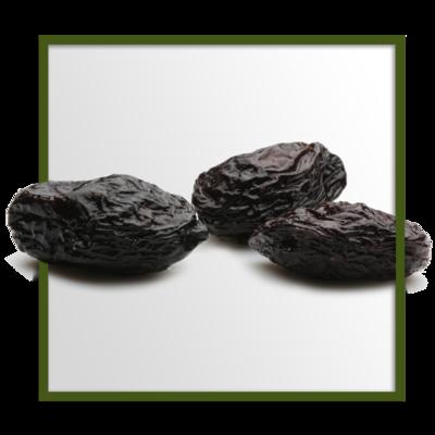 Гръцка натурална маслина стафида Амфиса