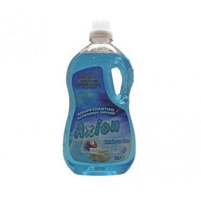 Гръцки течен перилен препарат, AXION Blue, универсален, 45 пранета