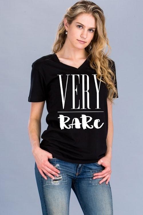 Very Rare Black Top
