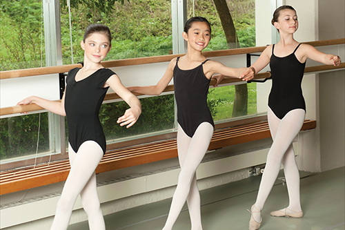 Summer Ballet Program, Program II Ballet Intensive 00059
