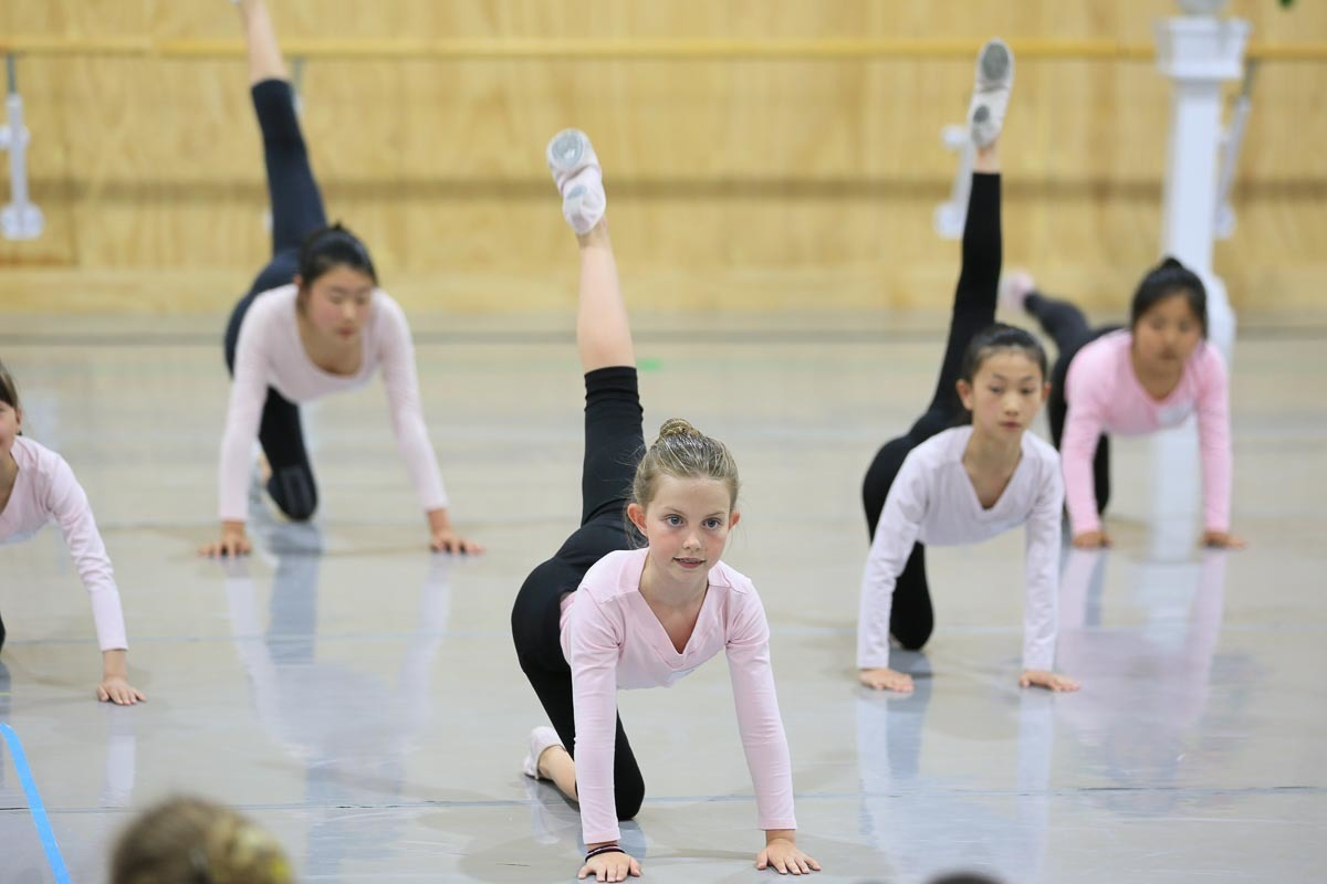 Summer Chinese Dance Program I Young Artist Day Camp – Chinese Dance 00060