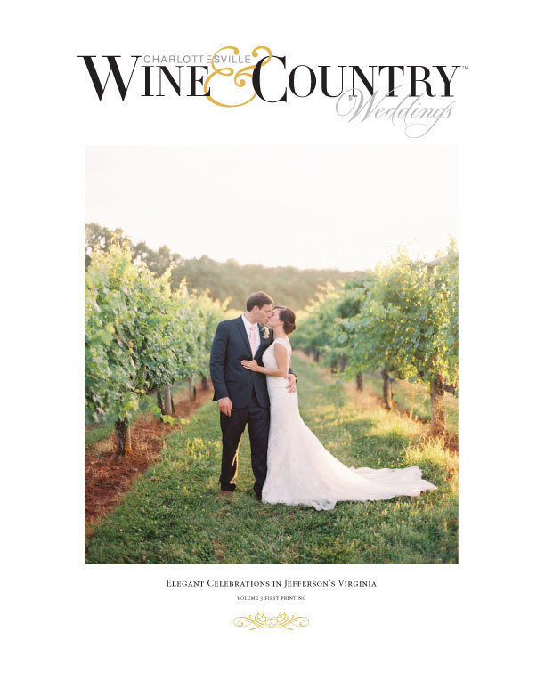 Wine & Country Weddings | Vol 3 00001