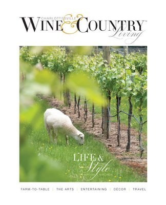 Charlottesville Wine & Country Living | Book 4