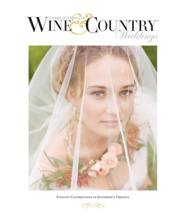 Wine & Country Weddings | Vol 1 00010