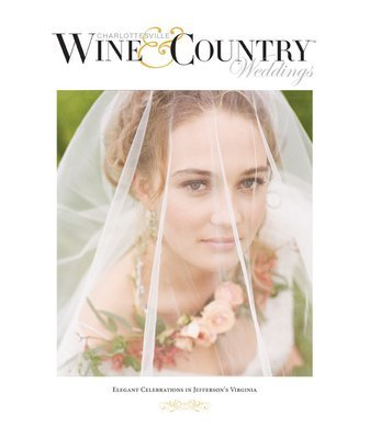 Charlottesville Wine & Country Weddings | Vol 1