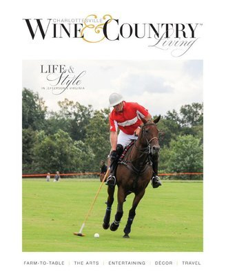 Charlottesville Wine & Country Living | Book 2