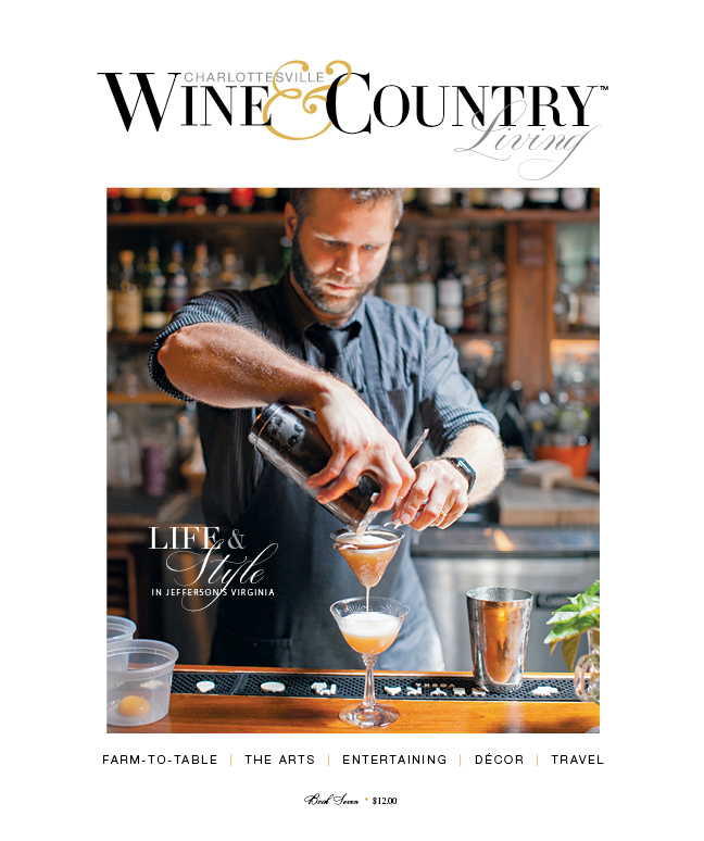 Charlottesville Wine & Country Living | Book 7 00014