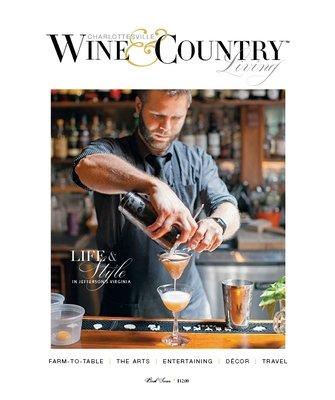 Charlottesville Wine & Country Living | Book 7