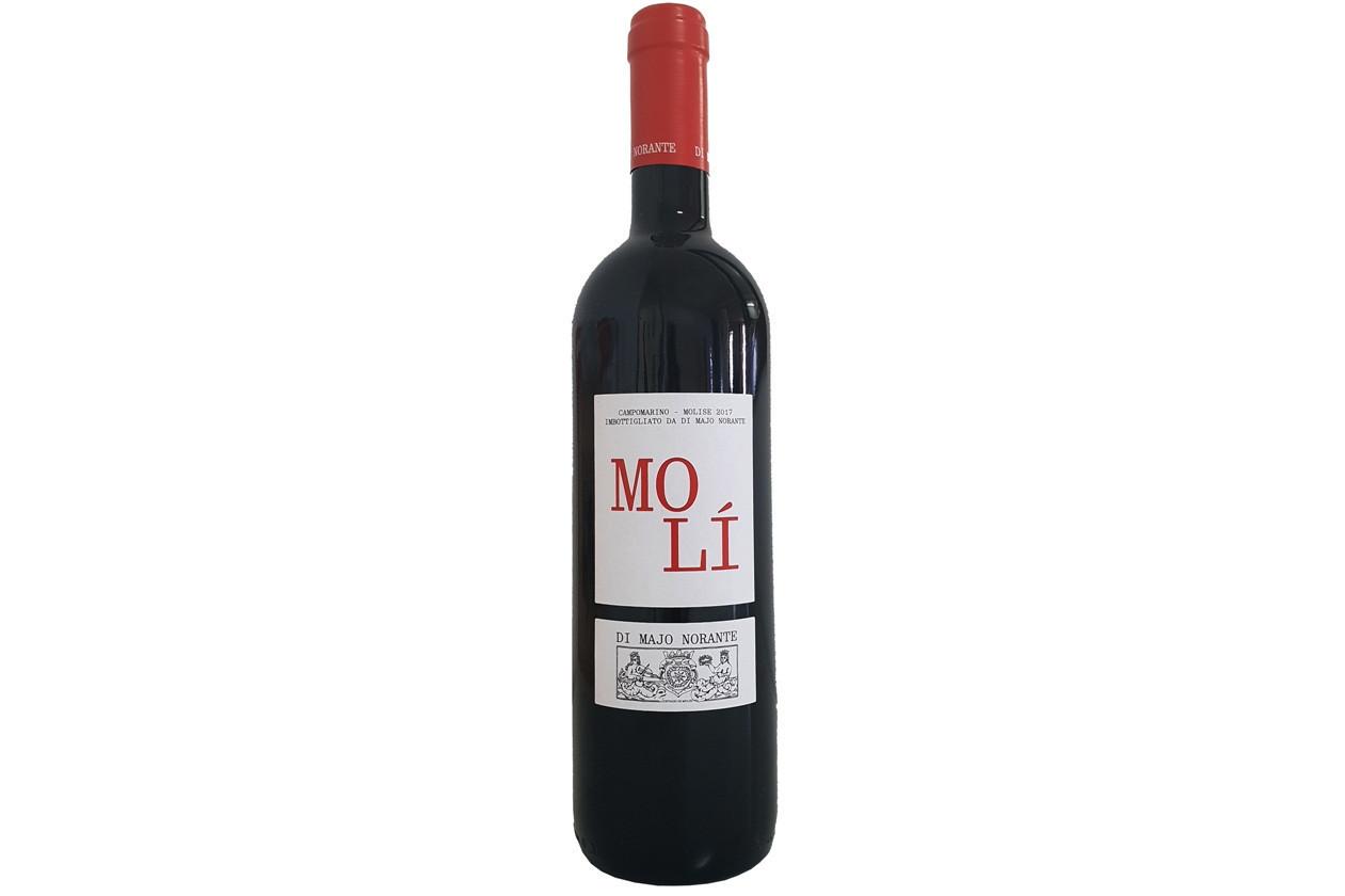 2017er Moli Rosso I.G.T.