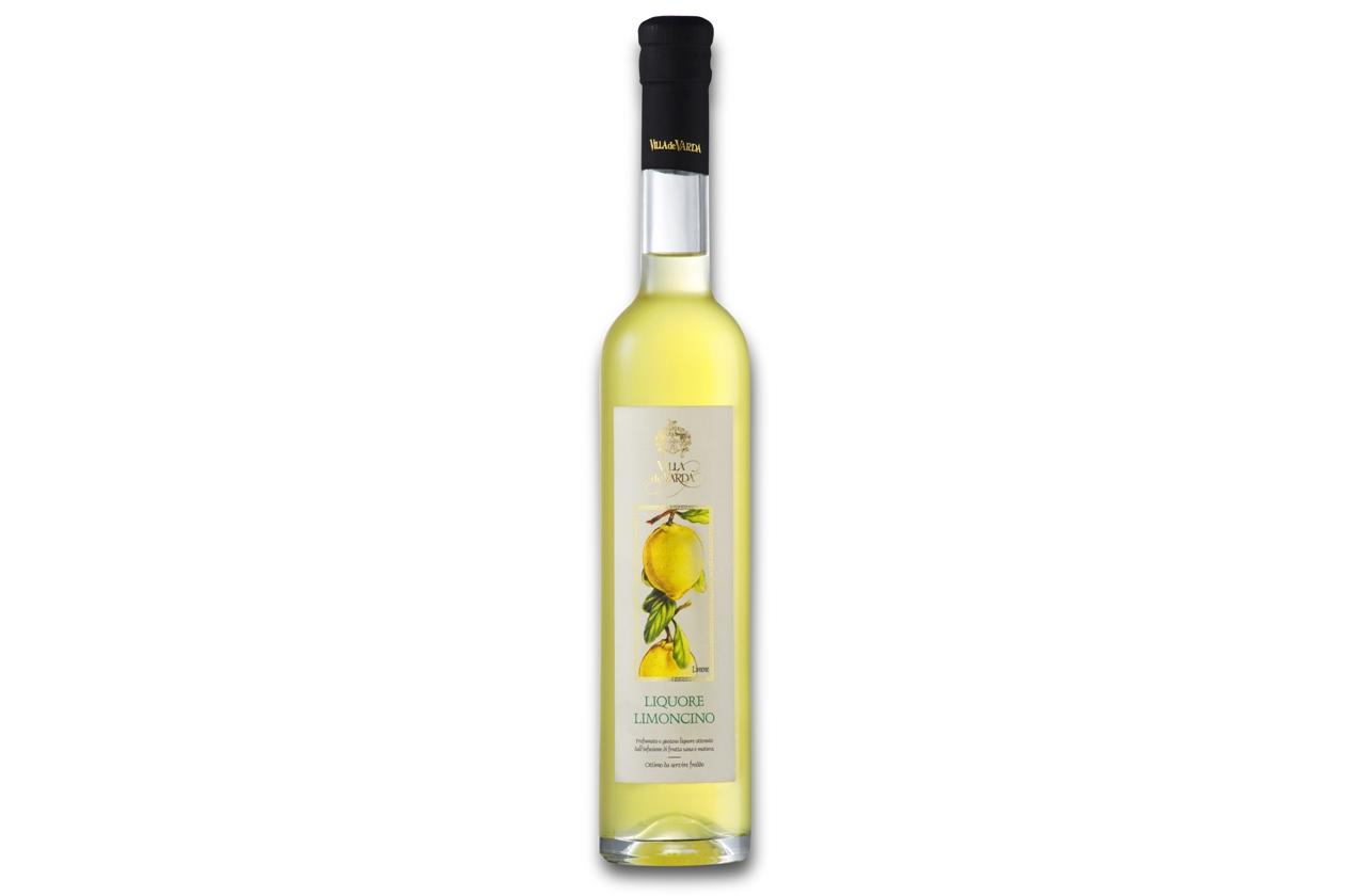 Liquore Limoncino