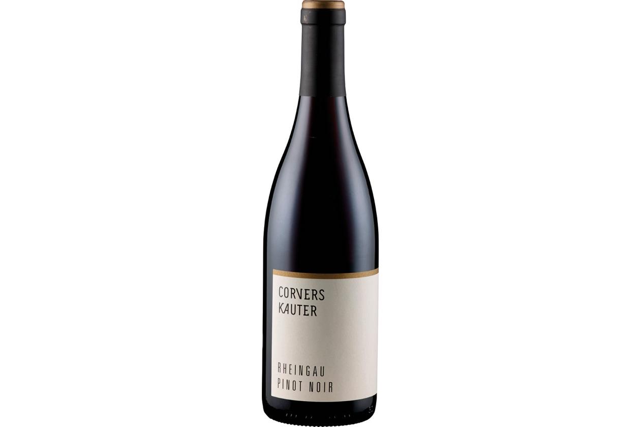 2016er Rheingau Pinot Noir
