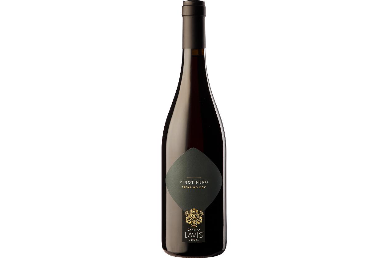 2018er Pinot Nero Trentino D.O.C.